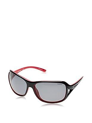 Columbia Gafas de Sol Mt Mama (62 mm) Negro / Coral