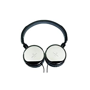 audio-technica ポータブルヘッドホン ATH-ES7
