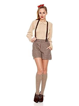 Trakabarraka Shorts Pantaloneta