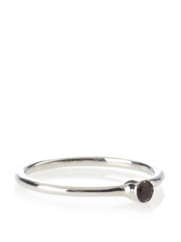 Catherine Angiel Round Topaz Ring