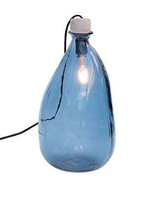 Surdic Lámpara de Suelo Saint Tropez 36 Fume