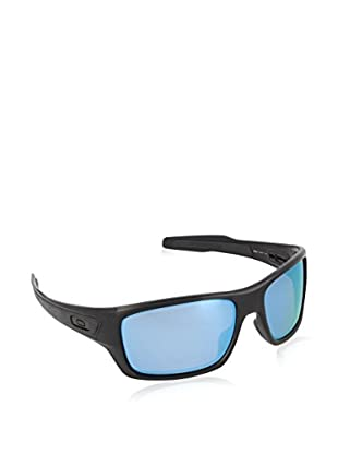 Oakley Occhiali da sole Polarized Mod. 9263 926314 (65 mm) Nero