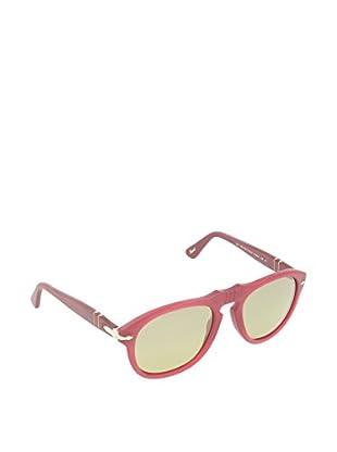 Persol Sonnenbrille Mod. 0649 135902183 granatrot