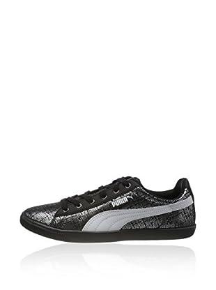 Puma Zapatillas (Negro)