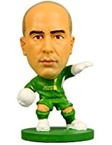 Soccerstarz Pepe Reina Home Kit Figure