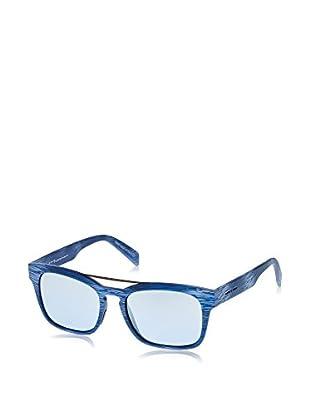 Italia Independent Gafas de Sol 0914 (52 mm) Azul Claro