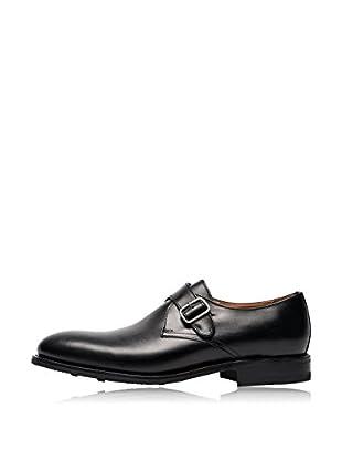 BRITISH PASSPORT Zapatos Monkstrap
