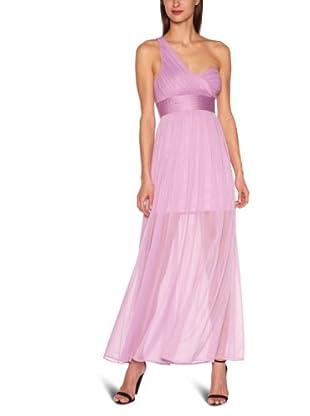 Manoukian Vestido Tirinto (Violeta)