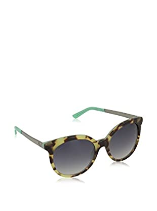 Gucci Occhiali da sole 3674/S 89_H4Y (53 mm) Marrone/Verde