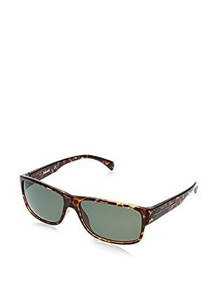 Timberland Gafas de Sol TB9064 (58 mm) Leopardo