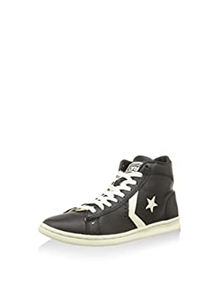 Converse Hightop Sneaker Pro Leather Lp Mid Leather