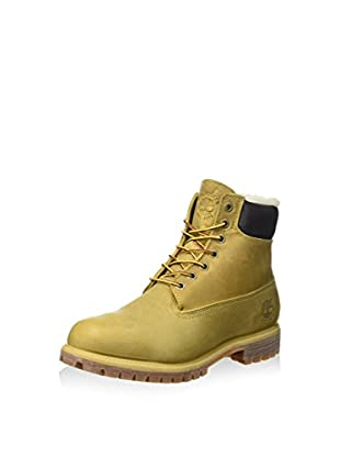Timberland Botas Track 6 In Fur/Warm Lined Wheat