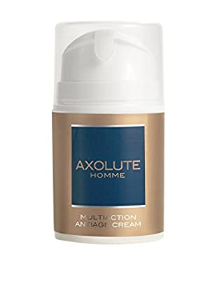 MONDIAL SHAVING Crema Facial Multiaction Antiage Axolute 50 ml
