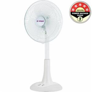 E-Fab Rechargeable Fan Sonic