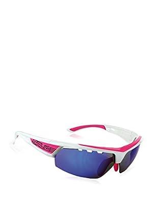 salice occhiali Occhiali da sole 005Rwb (70 mm) Bianco/Fucsia