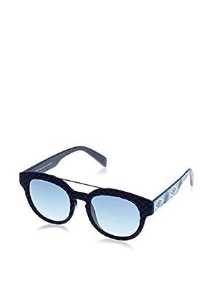 ITALIA INDEPENDENT Sonnenbrille 0900VI-INDB-50 (50 mm) blau