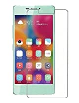 JAIFAON Premium Tempered Glass Screen Protector For Gionee S 5.1 (Clear)