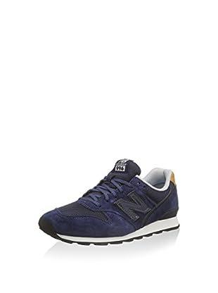 New Balance Sneaker Wr996Gc