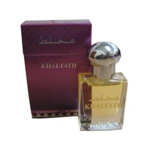 Al Haramain Mukhallath-15 ml