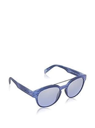 Italia Independent Sonnenbrille 0900.BHS.020BHS.02050 (50 mm) blau