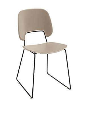 Domitalia Traffic Chair, Black