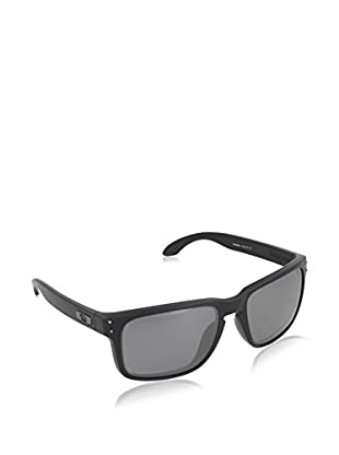 Oakley Gafas de Sol Polarized Mod. 9102 910262 (55 mm) Negro