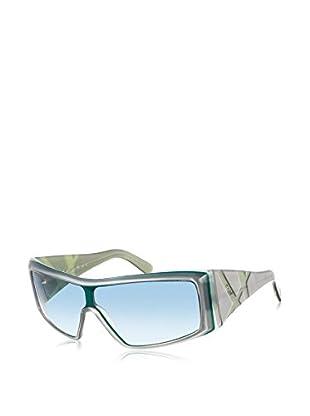 Exte Sonnenbrille EX-50703 (63 mm) grau/blau