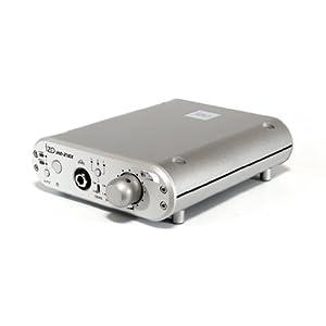 izo 「iHA-21EX-2013」 USB-DAC USB-DDC ヘッドフォンアンプ プリアンプ 統合オーディオ機