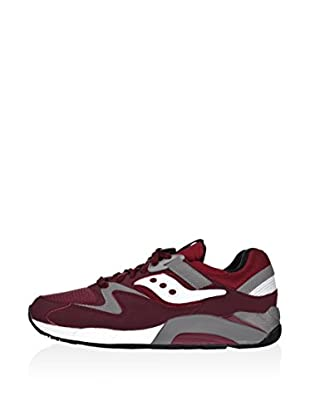 Saucony Originals Sneaker Grid 9000
