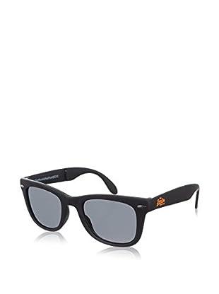 Superdry Sonnenbrille (55 mm) schwarz matt