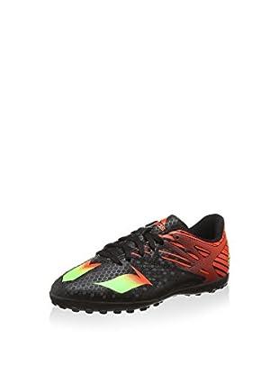 adidas Zapatillas de fútbol Messi 15.4 TF J
