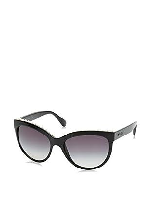 Chanel Gafas de Sol 6040H501/6S (57 mm) Negro
