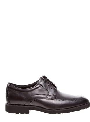 Rockport Zapatos Bike Front (negro)