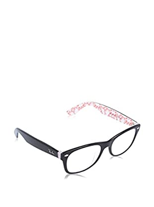 Ray-Ban Montura 5184 _5014 NEW WAYFARER (52 mm) Negro Tinta