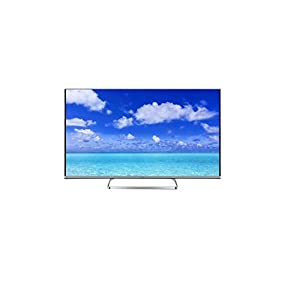 Panasonic Viera TH-42AS670D 106.68 cm (42 inches) Full HD Smart 3D LED TV (Silver)