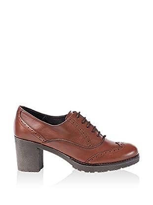 UMA Zapatos de cordones Marisa