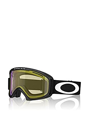 Oakley Máscara de Esquí O2 Xl Mod. 7045 Clip Negro mate