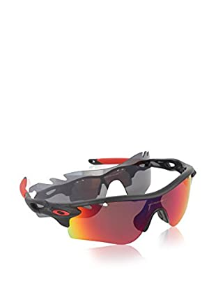 Oakley Gafas de Sol Polarized Mod. 9181 918123 (130 mm) Negro