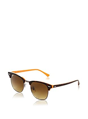 Ray-Ban Sonnenbrille MOD. 3016 - 112685 havanna/orange DE 49