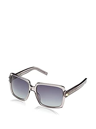 Yves Saint Laurent Sonnenbrille SL 65 (57 mm) grau