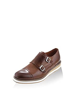 MALATESTA Zapatos Monkstrap Mt0130