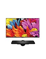LG 32LB515A 32-inch LED HD Ready TV - Black