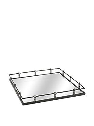 Mercana Mirrored Tray