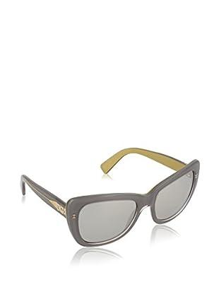 Dolce & Gabbana Gafas de Sol 4260 29596G (54 mm) Gris / Dorado