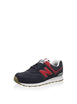 New Balance Zapatillas Ml574Wdh