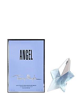 Thierry Mugler Eau De Parfum Donna Angel Etoile 50 ml Trasparente
