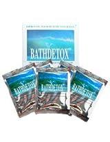 Bath Detox (5 @ 40g Bags per Box)