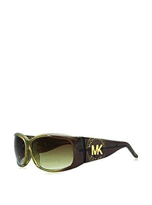 Michael Kors Gafas de Sol M2677S Nevis 318 (64 mm) Oliva