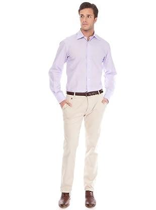 Arrow Camisa Kent (lila)