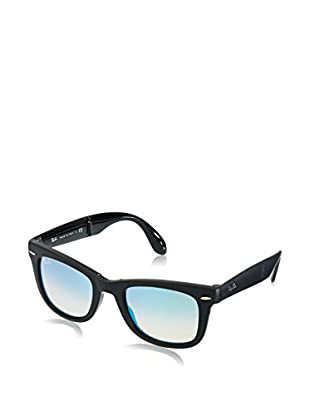 Ray-Ban Gafas de Sol 4105 _60694O FOLDING WAYFARER (50 mm) Negro / Azul